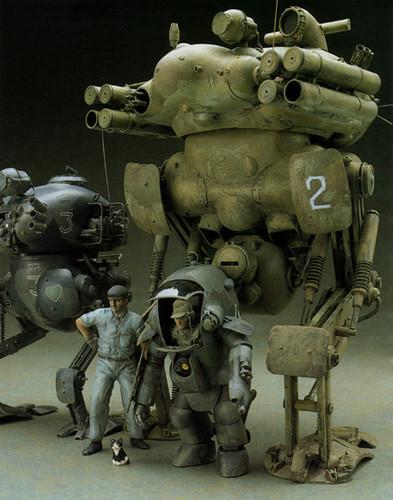 machine krieger