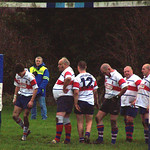 Old Otliensians Rugby Union Football Club 2nd XV (the Castleford visitors)