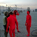 Red People, Burning Man