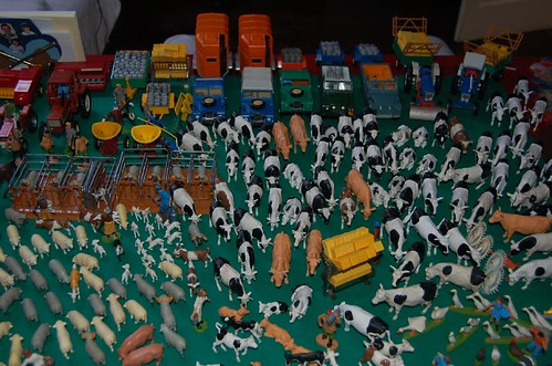 View topic - Have you ever had a toy farm?