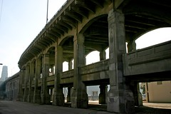 Viaduct North Side