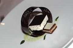 """""""Délice au Chocolat et á la Menthe"""""""