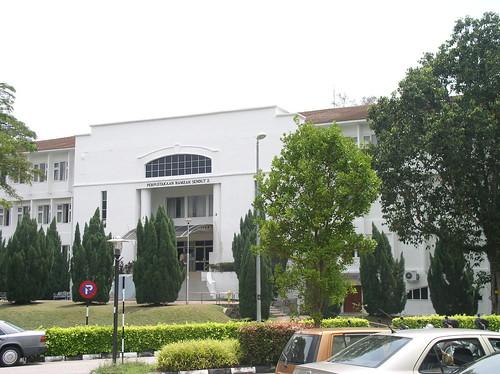 Universiti Sains Malaysia - Library