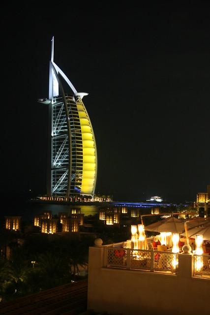 Burj al arab 7 star hotel in dubai a photo on flickriver for Burj al arab 7 star