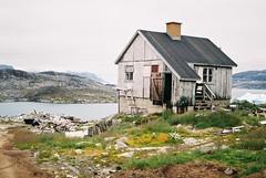 Kummiut Greenland