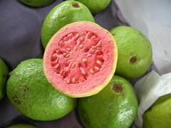 Goiaba, Guaiaba, Guava