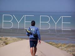 Bye Bye... See Ya!