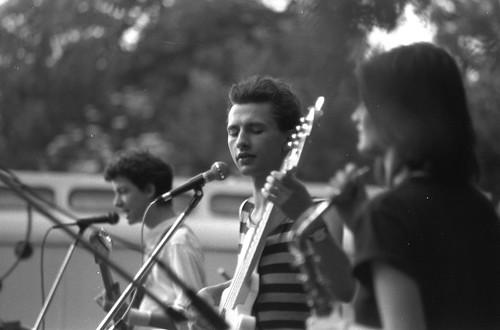 die anderen, Insel der Jugend, 1987