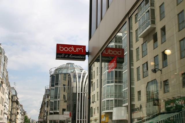 bodum store in paris explore potatoknish 39 s photos on. Black Bedroom Furniture Sets. Home Design Ideas