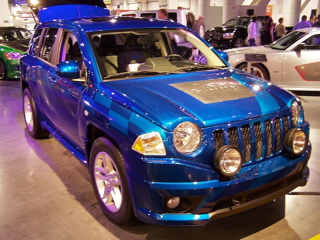 Jeep Compass Flickr Photo Sharing