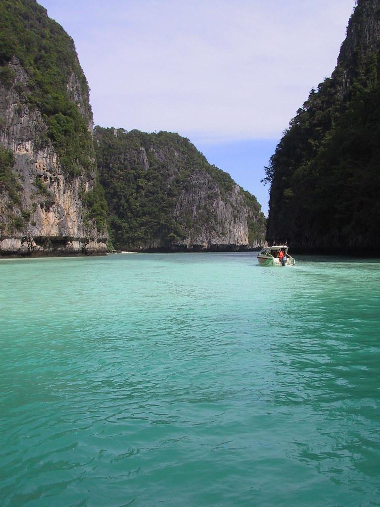 Kho Phi Phi Leh
