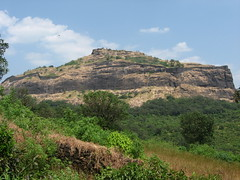 Manoranjan Fort