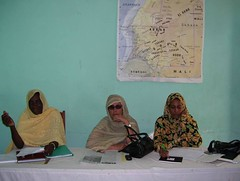 Political Participation Workshop Nouadhibou 10-06