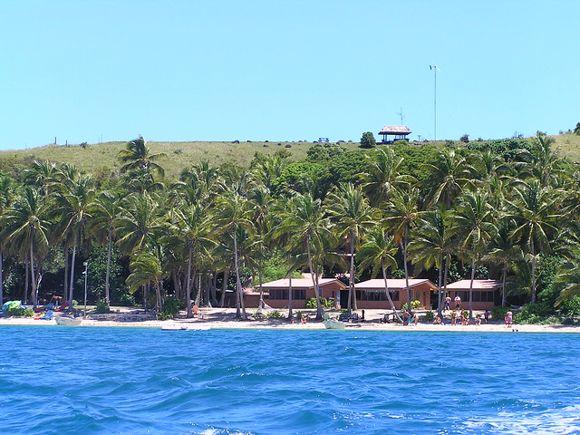 The Tourism Industry In Fiji