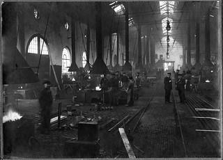 29/F:1 1908 Kaiserliche Marine Werft, Wilhelmshaven, Germany
