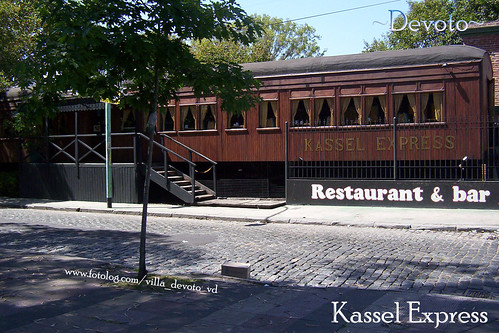 Kassel Express