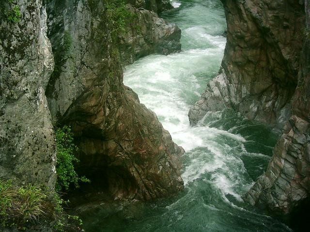 Rio Caunahue