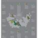 Mappa degli interventi by Francesco Franchi