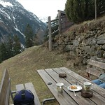 Trekking with a Strudel Break - Tirol, Austria