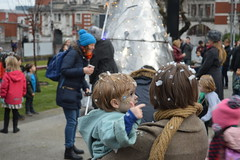 Frost Fair at the Whitworth