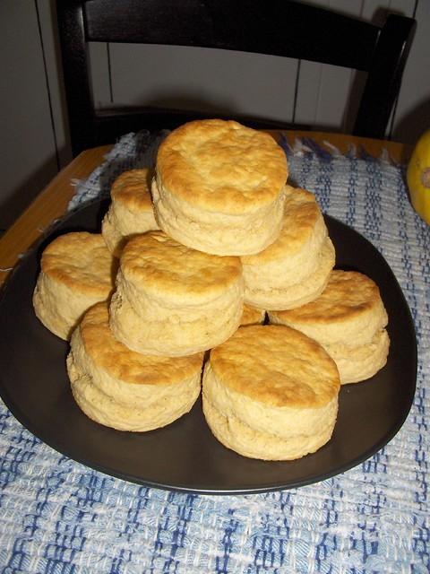Baking Powder Biscuits (w/recipe)   Flickr - Photo Sharing!