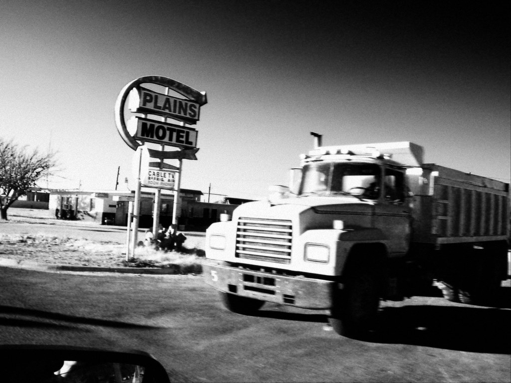 Plains Motel