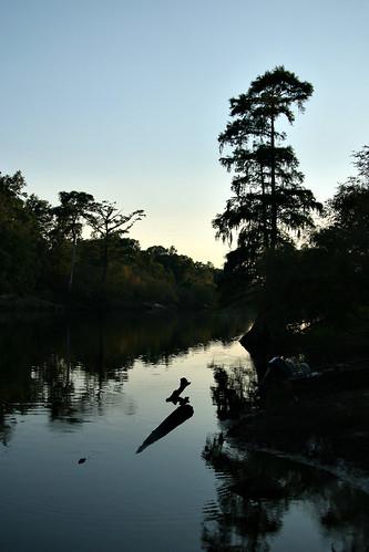 lake river florida tallahassee ochlockonee talquin