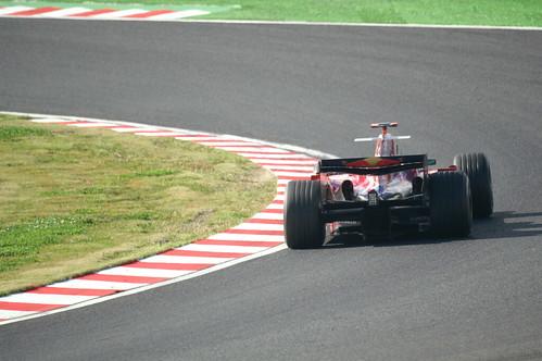 minoltaaf5008reflex kmα7digital japan 2006formula1fujitelevisionjapanesegrandprix 鈴鹿 suzuka f1 formula1