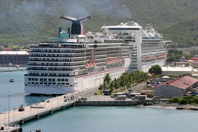 Cruise Ship Port St Thomas | Fitbudha.com