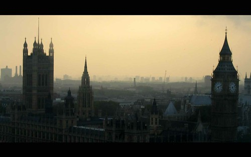 London - BigBen