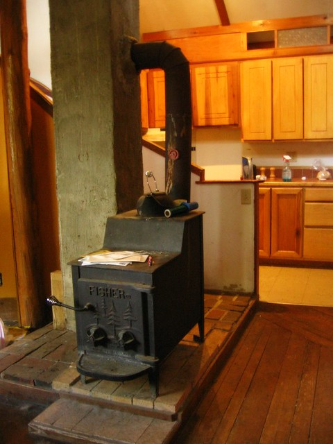 Fisher Wood Stove Flickr Photo Sharing