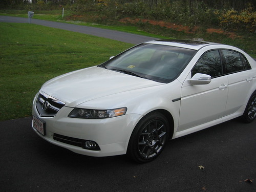 acura tl type s white new autocars news. Black Bedroom Furniture Sets. Home Design Ideas