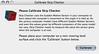 Skip Checker Calibration Window by ☃