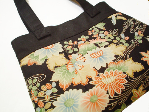 Japanese Sakura Bag