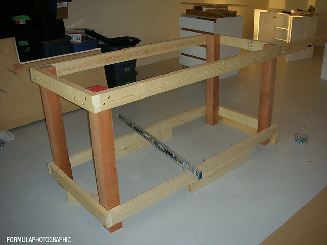Workbench Frame | Flickr - Photo Sharing!