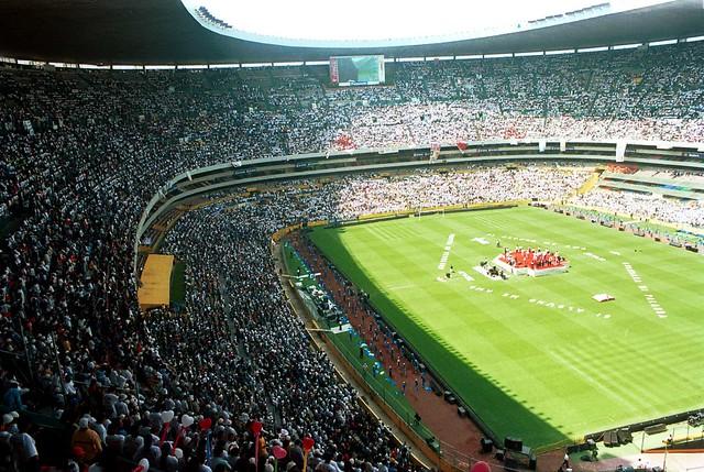 Photo for Puerta 1 estadio azteca