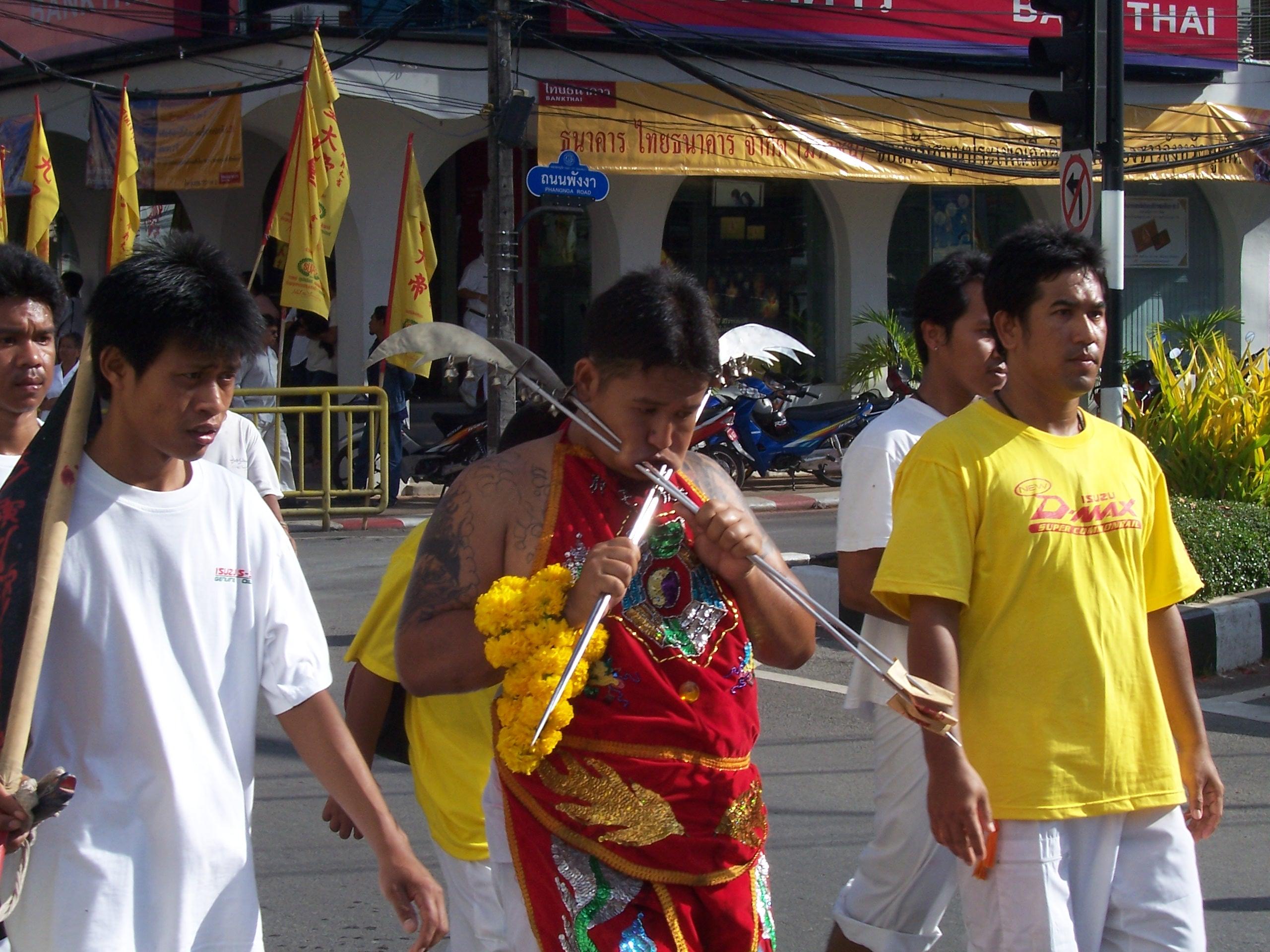 phuket vegetarian festival 116