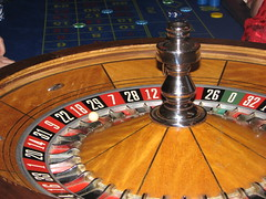 Roulette is Exciting!