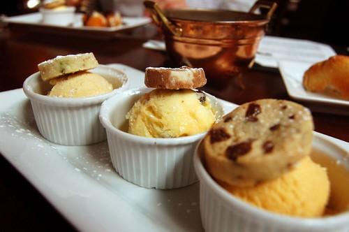 Come organizzare un gelato party