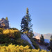 Stones at Yosemite