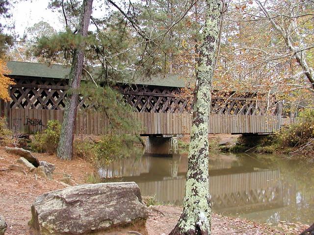 Poole's Mill Covered Bridge