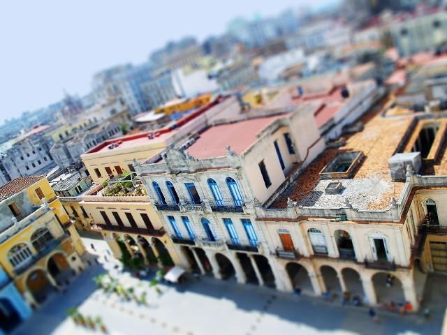 Toy Havana