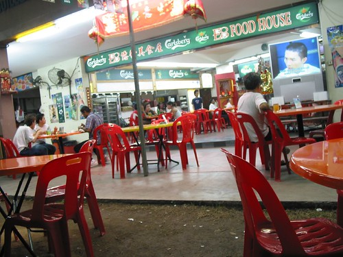 Food, Singapore