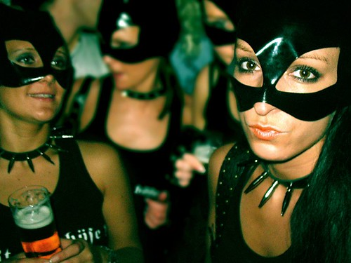 Catwoman Conference
