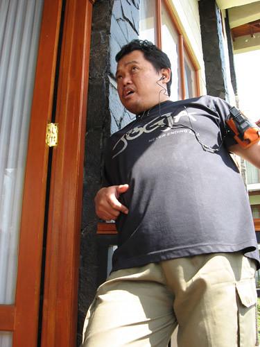 Om Gendut ketua Suku Perut Buncit | Flickr - Photo Sharing!