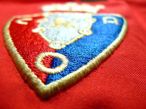 Copa del Rey Osasuna