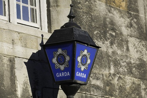 Female Gardaí photo