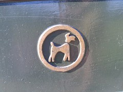 Dog Waste Receptacle For Home