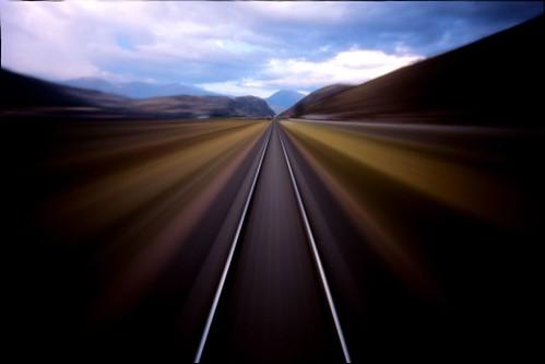 cuzco train landscape perú pinhole rearview altiplano zeroimage puno zero69 mackeson