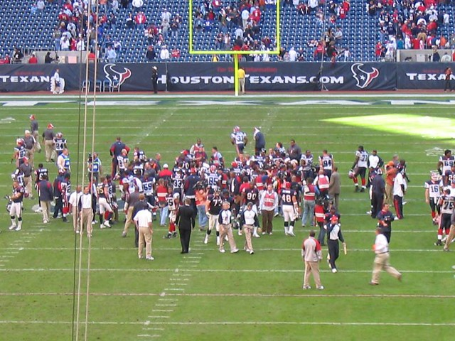 Buffalo Bills vs. Houston Texans 092 from Flickr via Wylio